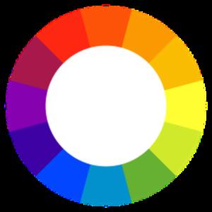 Textes et couleurs